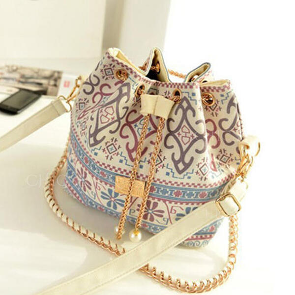 Unique/Bohemian Style Crossbody Bags/Shoulder Bags/Bucket Bags