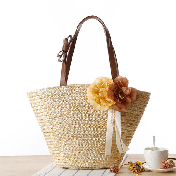 Fashionable Beach Bags