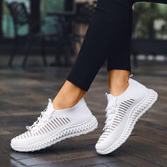 Women's Mesh Casual Outdoor Athletic With Lace-up shoes