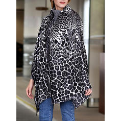 Leopard attractive Scarf