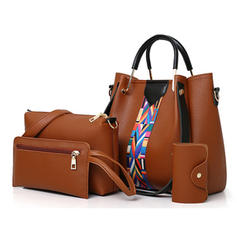 Elegant Tote Bags/Shoulder Bags/Bag Sets/Wallets & Wristlets