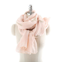 Floral Oversized/fashion Scarf