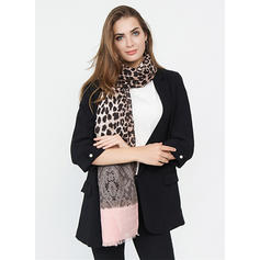 Leopard Oversized/fashion Scarf