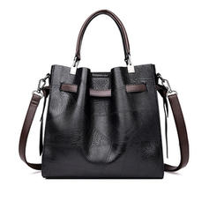 Elegant Genuine leather Tote Bags/Crossbody Bags/Shoulder Bags