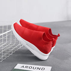 Women's Fabric Casual With Hollow-out Others shoes