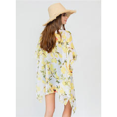 Light Weight/attractive Beach Poncho