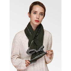Solid Color Light Weight Scarf
