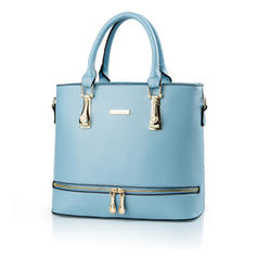 Attractive PU Satchel/Shoulder Bags