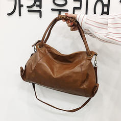 Elegant/Charming/Solid Color Tote Bags/Crossbody Bags/Shoulder Bags/Hobo Bags