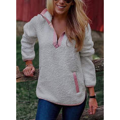 Solid Long Sleeves