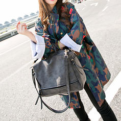 Fashionable Polyester Satchel/Shoulder Bags